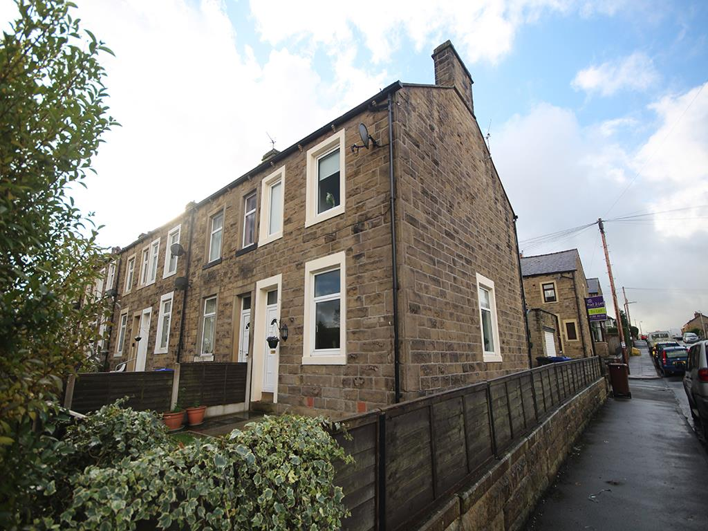 3 bedroom end terrace house To Let in Barnoldswick - Property photograph